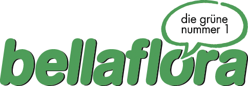 Logo: bellaflora Gartencenter GmbH